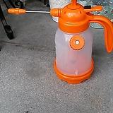 분무기1.8리터(색상랜덤) 
