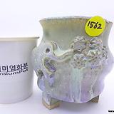 수제화분(반값특가) 1562 Handmade Flower pot
