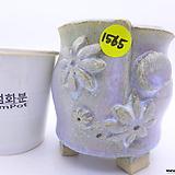 수제화분(반값특가) 1565 Handmade Flower pot