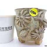 수제화분(반값특가) 1574 Handmade Flower pot