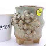 수제화분(반값특가) 1575 Handmade Flower pot