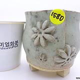 수제화분(반값특가) 1580 Handmade Flower pot