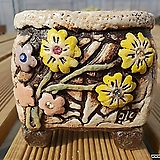 공방 수제화분|Handmade Flower pot