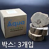S-Box 우드코스터(23mm) 나무컵받침 나무받침 초특가|