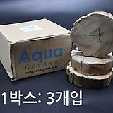 M-Box 우드코스터(23mm) 나무컵받침 나무받침 초특가|