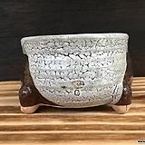 중사이즈 국산수제화분-9586 Handmade Flower pot