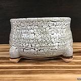 중사이즈 국산수제화분-9587 Handmade Flower pot