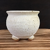 중사이즈 국산수제화분-9392 Handmade Flower pot