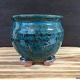 중사이즈 국산수제화분-9393 Handmade Flower pot