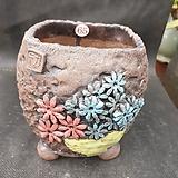 수제분65|Handmade Flower pot