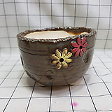 Handmade 'Flower pot'