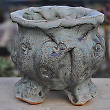수제분(0756) Handmade Flower pot