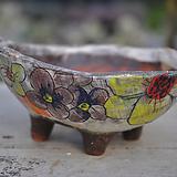 수제분(0758) Handmade Flower pot
