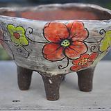 수제분(0759) Handmade Flower pot