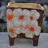 수제분(0763) Handmade Flower pot