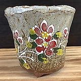 대사이즈 국산수제화분-7688|Handmade Flower pot