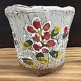 대사이즈 국산수제화분-7696|Handmade Flower pot