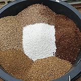다육 분갈이 흙(10kg)산야초. 동생사. 휴가토.상토.마사토.펄라이트|