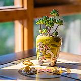 W204꽃사슴 시즌오브시즌 다육이화분 인테리어화분 수제화분 행복상회 행복한꽃그릇|
