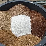 다육분갈이흙10kg 산야초.동생사.휴가토.마사토.상토.펄라이트|