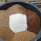 다육분갈이흙15kg 산야초  동생사 휴가토 상토 마사토 펄라이트|