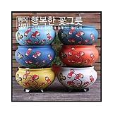 다올 다육화분 인테리어화분 수제화분 다육이화분 행복상회 행복한꽃그릇 ML엄마|Handmade Flower pot