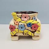 꽃이다공방 명품 수제화분 #4214|Handmade Flower pot