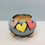 꽃이다공방 명품 수제화분 #4218|Handmade Flower pot
