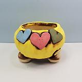 꽃이다공방 명품 수제화분 #4245|Handmade Flower pot