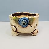 꽃이다공방 명품 수제화분 #4284|Handmade Flower pot