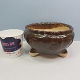 꽃이다공방 명품 대형 수제화분 #4460|Handmade Flower pot