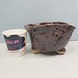 꽃이다공방 명품 대형 수제화분 #4471|Handmade Flower pot