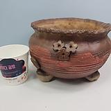 꽃이다공방 명품 대형 수제화분 #4481|Handmade Flower pot