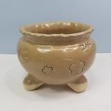 꽃이다공방 명품 수제화분 #4495|Handmade Flower pot