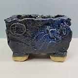 꽃이다공방 명품 수제화분 #4648|Handmade Flower pot