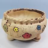 꽃이다공방 명품 수제화분 #4653|Handmade Flower pot