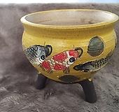 수제화분-904|Handmade Flower pot