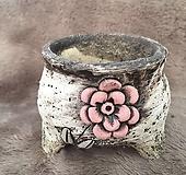 수제화분-909|Handmade Flower pot