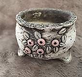 수제화분-910|Handmade Flower pot