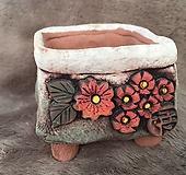 수제화분-912|Handmade Flower pot