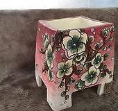 수제화분-914|Handmade Flower pot