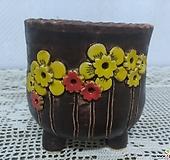 수제화분111906|Handmade Flower pot