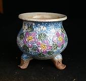 수제화분 9567|Handmade Flower pot