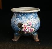 수제화분 9568|Handmade Flower pot