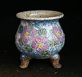 수제화분 9569|Handmade Flower pot