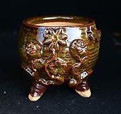 수제화분 9576|Handmade Flower pot