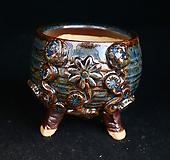 수제화분 9577|Handmade Flower pot