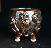 수제화분 9583|Handmade Flower pot