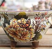 흙이야기수제화분(특대품)3728|Handmade Flower pot