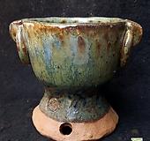 611.특가여주수제화분|Handmade Flower pot